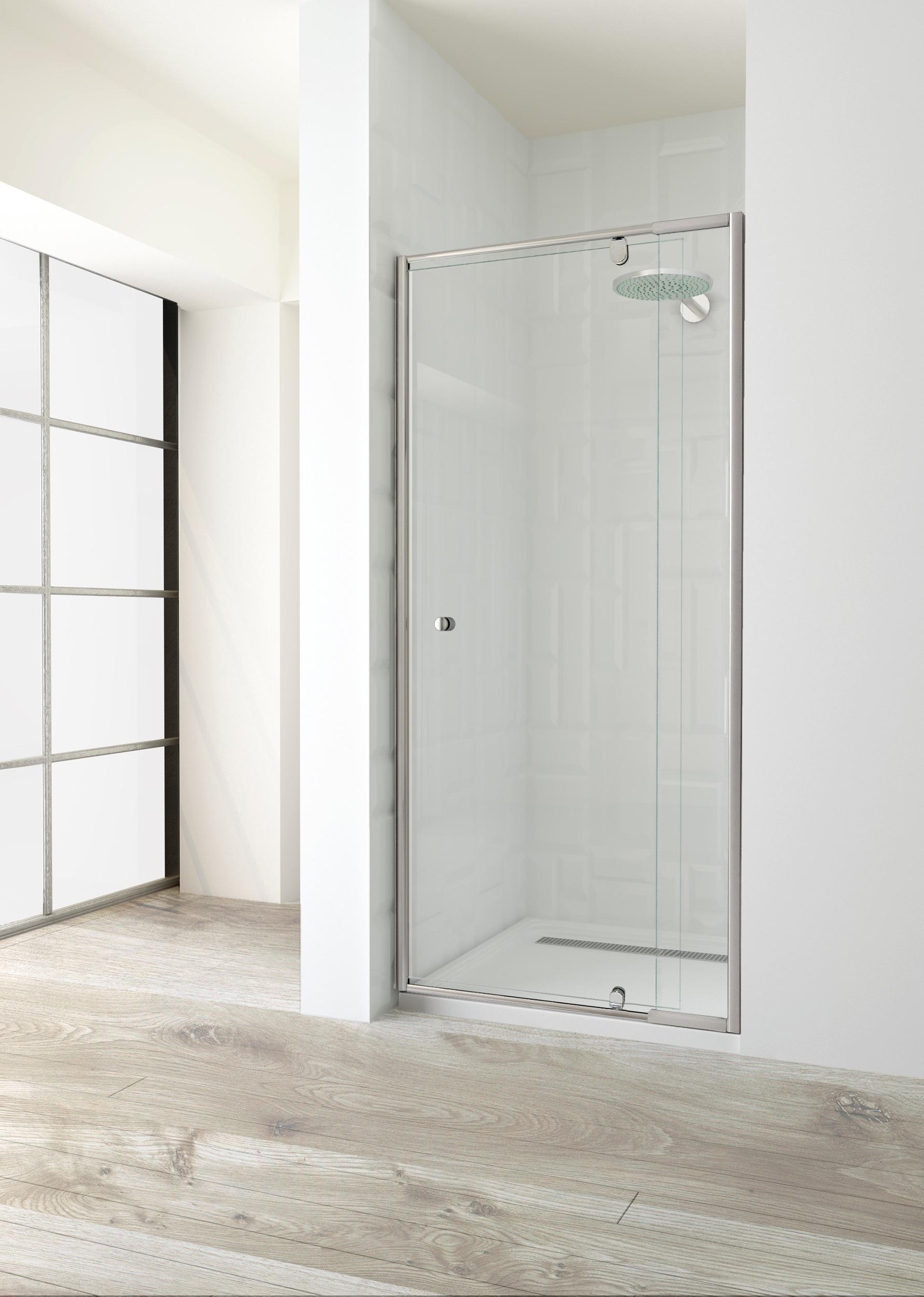 Elfreda suite shower screen