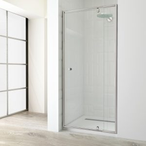 Elfreda suite shower screen
